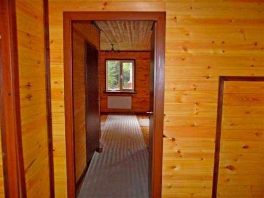 Продажа: дом 190 кв.м. на участке 5 сот