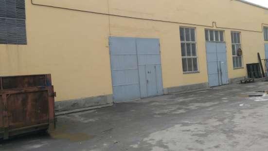 Сдам производство, склад, 1100 кв.м,м.Волковская