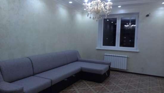 Сдам однокомнатную квартиру в ЖК