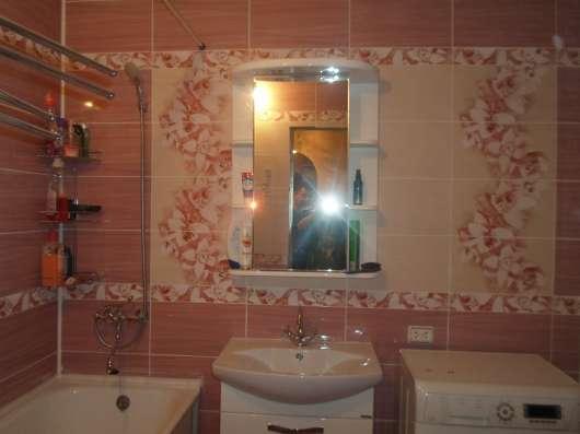 Ремонт ванной комнаты для красоты и уюта