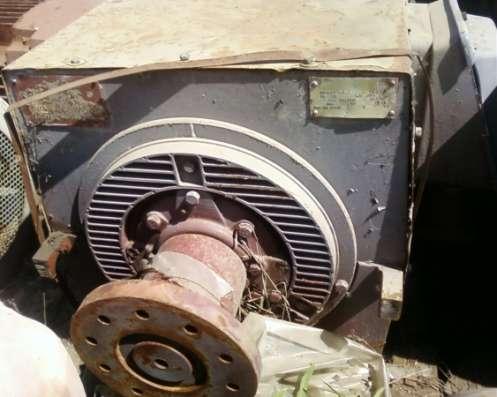 Электродвигатели общепромышленные, крановые в наличии в Набережных Челнах Фото 1