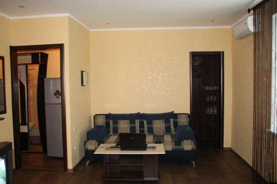 Сдам квартиру в пгт. Приморский, Крым посуточно