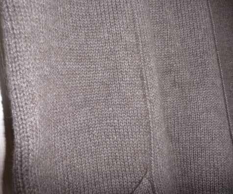 Платье осень-зима кофейное, Promod, р-р 44 (46)