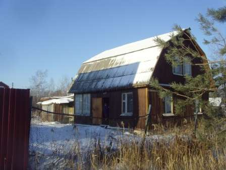 Продаю дом с участком в г.Электроугли снт,,Горьковские болота,, в Электростале Фото 1