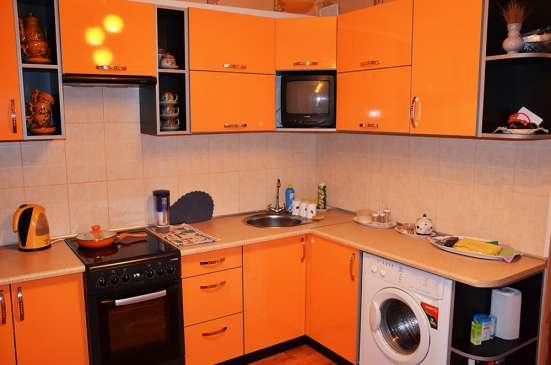Изготовление кухонь по индивидуальным заказам