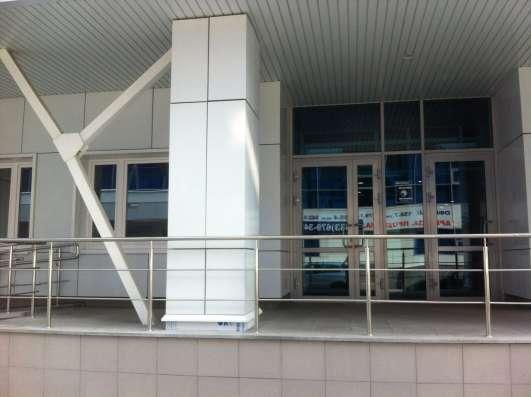 Сдается 1 этаж в новом бизнес-центре
