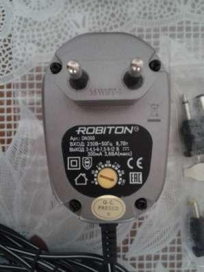 сетевое устройство Robiton DN500