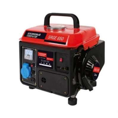 генератор 800 ватт SRGЕ 650 SRGЕ 650