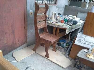 стул под старину  венге