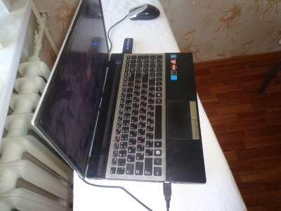 ноутбук Samsung NP305V5A-T07RU