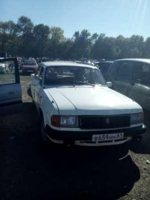 подержанный автомобиль ГАЗ 31029