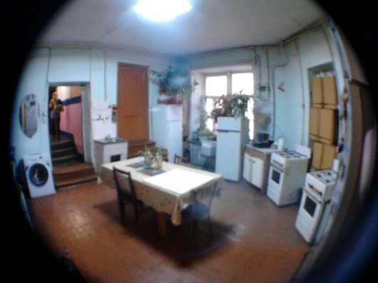 Комната 32 кв. м + доплата на две врозь (собственность)