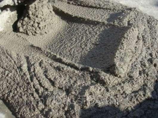 Продам товарный бетон