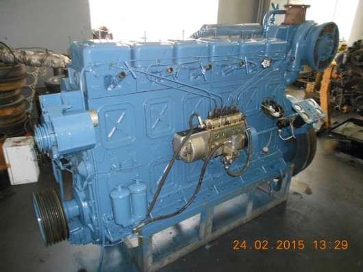 дизель 6L 160 PNS (Шкода)