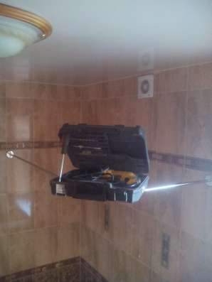 Карнизы, штанги, перекладины для шторки в ванную в Краснодаре Фото 5