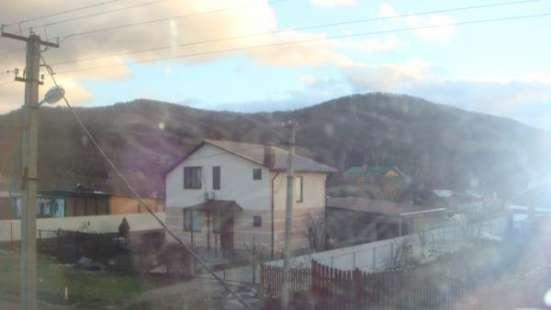 Дом в горах под Краснодаром