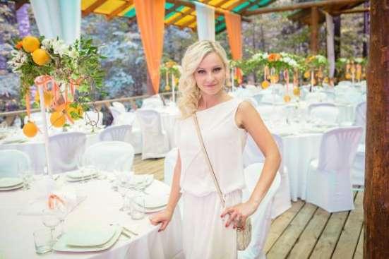 Организация и координирование свадебных торжеств, корпоративов, праздников