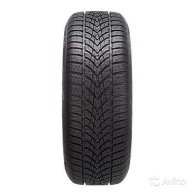 Новые разноширокие 255/40 r18 и 225/45 r18 Dunlop
