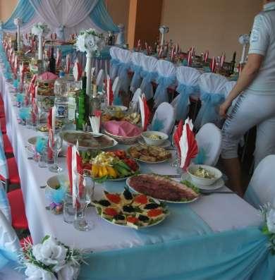 Столовая для свадьбы в г. Гомель Фото 3