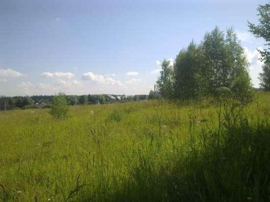 Продается земельный участок, д.Старогромово в Москве Фото 4