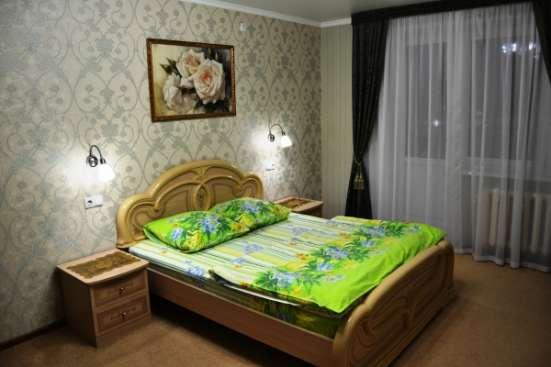 "Гостиница квартирного типа ""Абсолют"" в Нижнекамске Фото 2"