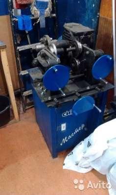 Шиномонтажное оборудование под ключ в Балаково Фото 3