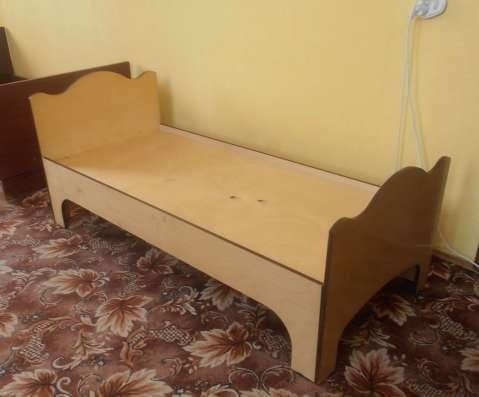Продаётся кроватка