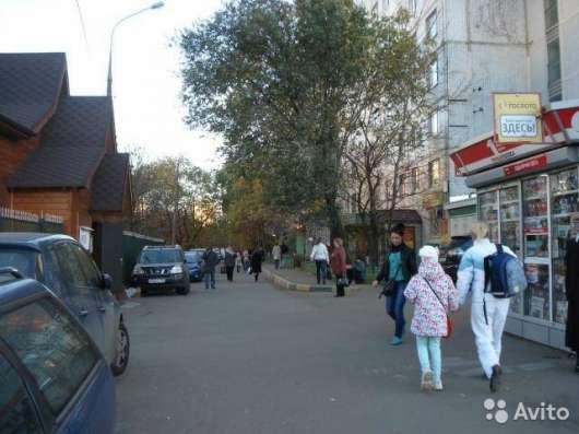 Продажа элитной квартиры в Москве