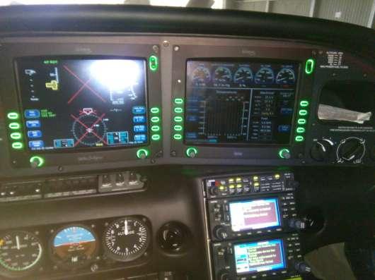 Продам самолет CIRRUS SR-22G3 срочно, торг в Санкт-Петербурге Фото 1