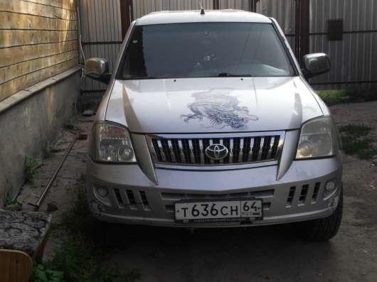 Продам автомобиль Tianma Century пикап 2007 год