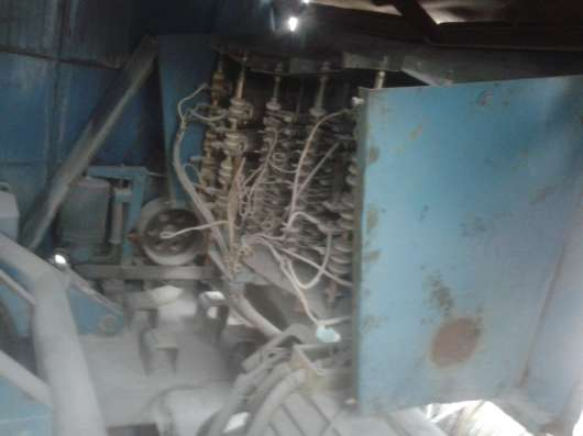 Кран гусеничный ДЭК-251; 25 тн; 27м; 1993 г/в