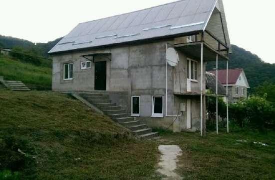Новый дом- готов к проживанию