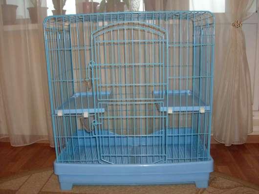 Клетка для животных и птиц