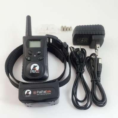 Электронный ошейник, модель PD520. Аренда или продажа
