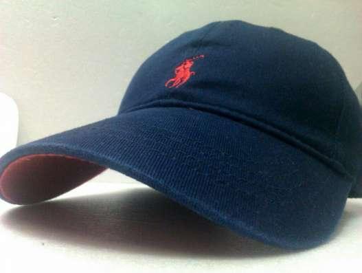 Бейсболкa polo by Ralph Lauren blue