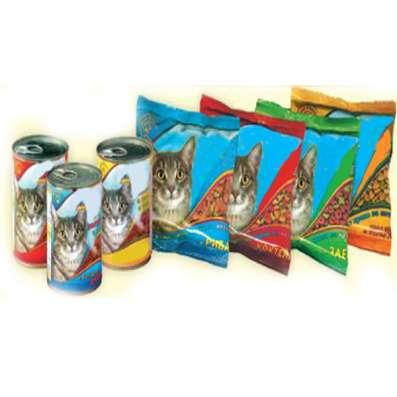 Болгарские корма для кошек и собак, цены без конкуренции в г. София Фото 1