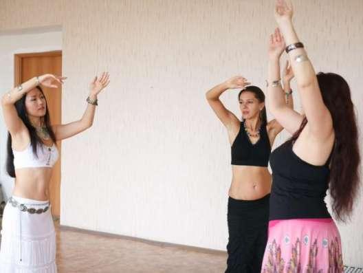 Мандала танец