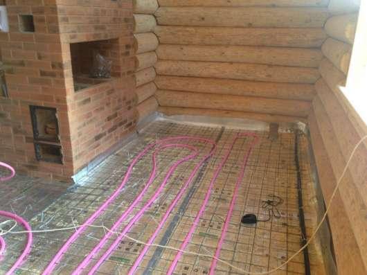 Система отопления ТеплоТруб в Нижнем Тагиле Фото 5