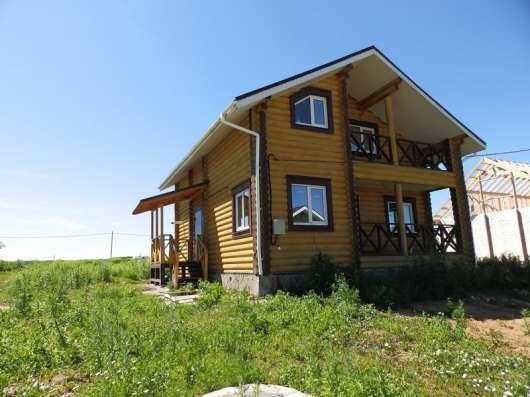 Продаю новый дом 15 км от Н. Н в Нижнем Новгороде Фото 5