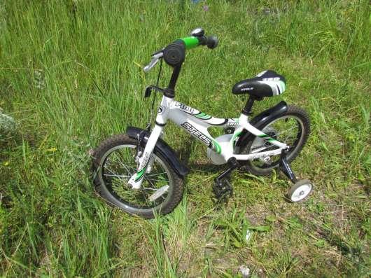 Велосипед Stels Pilot 180 состояние нового