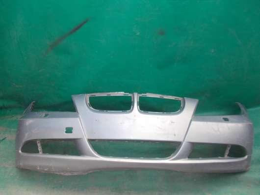 Бампер БМВ е90