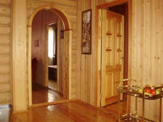 Продается дом в дер. Волосково (Юрловский с/о),Можайский район, 130 км от МКАД по Минскому шоссе. Фото 1