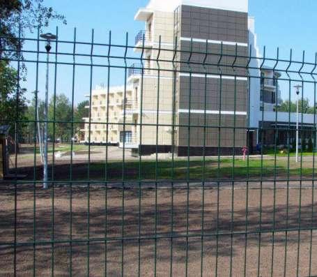 3D забор, панель 1730x3000x4мм