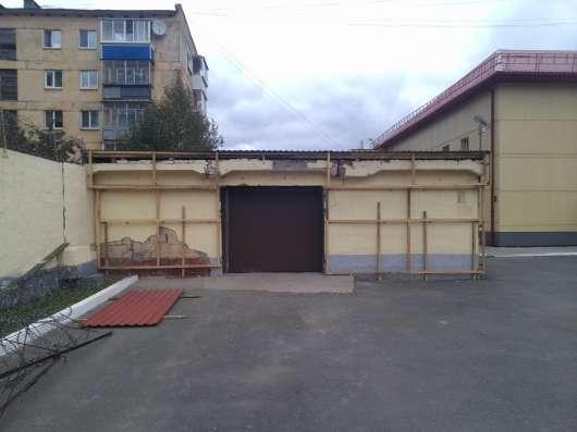 Автоматические ворота Hormann в Нижнем Тагиле Фото 5