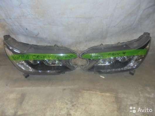 Фары для Хонда CR-V
