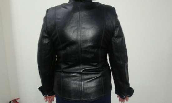 Кожанные куртки косухи