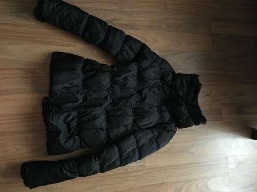 Продам верхнюю одежду осень - зима