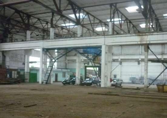 Продам складское помещение, Промзона-2, общ.пл. 5578м², в Пятигорске Фото 4