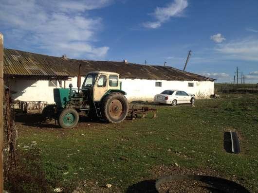 Продам действующую ферму