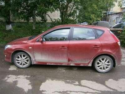 автомобиль Hyundai i30, цена 450 000 руб.,в Перми Фото 2